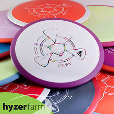 Axiom NEUTRON DEFY *pick your weight and color*  disc golf driver Hyzer Farm