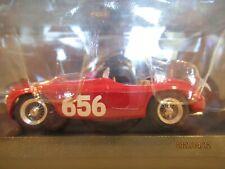 1:43 Art Model 1950 Ferrari 166 MM Mille Miglia red ART 041