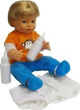 Anatomically correct Toddler Boys Potty Training in 1 Day~POTTY SCOTTY DOLL