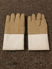 heat resistant work gloves glass foundry hot metal Magid
