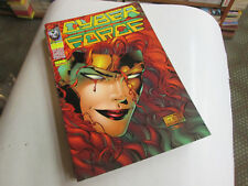 CYBER FORCE 12. COMICS . IMAGE/SEMIC..1997 ..TBE