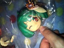 Anime Figure Macross Frontier Ranka Lee Rare! Queen Crowned Version! Banpresto
