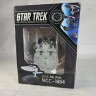 Eaglemoss Star Trek II The Wrath of Khan U.S.S. Reliant NCC-1864 Ship OPEN BOX