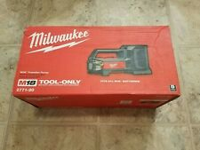 Milwaukee 2771-20 M18 Transfer Pump (Tool Only) - New