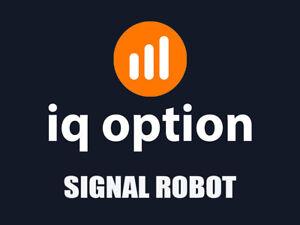 Iq option The Best Signal Robot