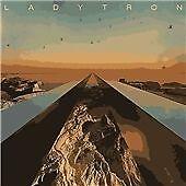 Gravity The Seducer, Ladytron, Very Good CD