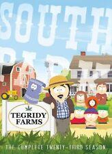 South Park: The Complete Twenty-Third Season [New DVD] 2 Pack, Ac-3/Do