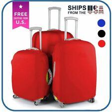 Elastic Anti Luggage Suitcase Protector Cover Suitcase Anti  Scratch 18