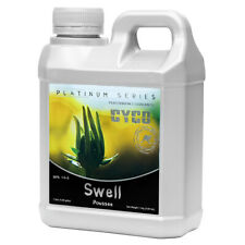 Cyco Nutrients Swell 1 Liter 1 Quart Hydroponics Fertilizer Cyco Platinum