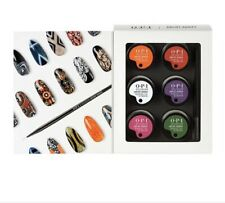 OPI GELCOLOR ARTIST SERIES INTRO KIT 6 pc
