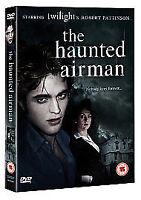 The Haunted Airman [DVD], Very Good DVD, Julian Sands, Robert Pattinson, Chris D