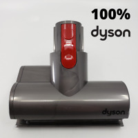 GENUINE Dyson V7 V8 V10 QUICK RELEASE MOTORHEAD Mini Motorized Tool 967479-01