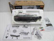 Ens70046 ertl Collectible 2000 Millennium texaco Fire Chief tacaños banco, metal