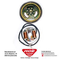 Volano e Magnete Statore per MORINI FRANCO M101 CEV V100643500