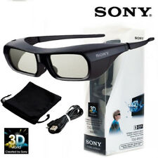 KIT Occhiali 3D Attivi Sony TDG-BR200/B originali fatturabili infrarossi