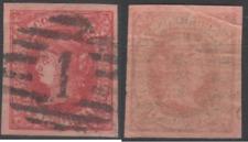 SELLOS ESPAÑA 1864.  EDIFIL Nº 64. ISABEL II. USADO.