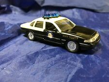 Florida State Highway Patrol 1:43 Ford Crown Victoria Road Champs Toy Police Car