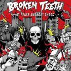 Broken Teeth HC At Peace Amongst Chaos (2016) 10-track CD Album Neu/Verpackt