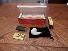 Smoking Supplies, Papers, Rollers, Pipe, Cigarette Filter Tubes