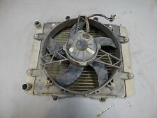 2005 Polaris Sportsman 700 Front Radiator Cool Cooling Fan Fins Assembly