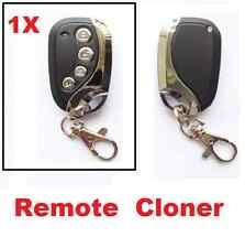 GIBIDI OPEN-TMB Universal Remote Control Transmitter Garage Door Gate 433.92mhz