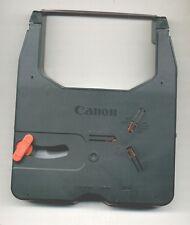 CANON AP800 APRB27 (FOR APRB21) AP8000 BROWN C/C TYPEWRITER RIBBON