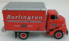 FIRST GEAR 1952 GMC Dry Goods Van Burlington Transportation