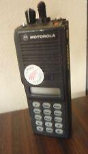 MOTOROLA  2000 -SIII- HAND HELD PROGRAMMABLE TWO WAY FM RADIO  (ITEM 1325 A/24)