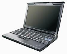 Lenovo ThinkPad X201 Core i5 2,4GHz 12 Zoll LED 8GB 160GB Windows 7 WebCAM