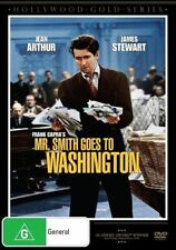Mr Smith Goes To Washington (DVD, 2016)