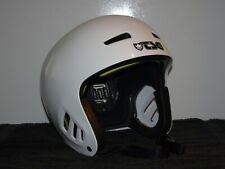 TSG Dawn Skateboard / BMX helmet - Size S/M - White