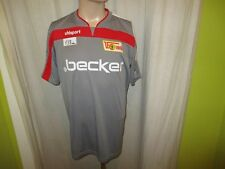"1.FC Union Berlin Original uhlsport Ausweich Trikot 2013/14 ""becker"" Gr.L"