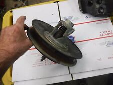 Snowmobile Clutch & Drive Belts for 1980 Yamaha Enticer 250 for sale