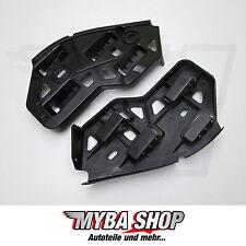 2x Support de pare-chocs à l'avant gauche + à l'avant droite pour VW Polo #Neuf#
