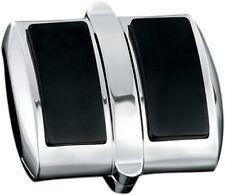 Kuryakyn Brake Pedal Pad Cover - 4037 49-6363 1611-0035 4037
