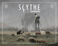 Stonemeir Games - Scythe: Encounters (NEW)