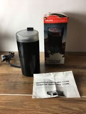 Krups Fast Touch Household Coffee Spice Mill BLACK 203 W/ Box!~USED