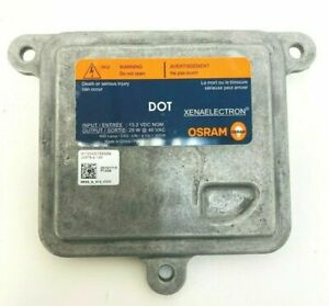 OSRAM A70525700DG NEW HID Lighting Ballast FORD