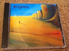 Elephone - A Far Distant Parade (2002 / 8 tracks / Church On Acid / Tweeky G)