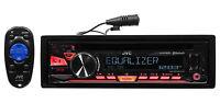 JVC KD-R780BT 1-Din Car CD Receiver Stereo w/Bluetooth/USB/AUX/Pandora/iPhone
