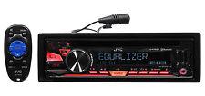 JVC KD-R780BT 1-Din Auto CD Receiver Stereoanlage mit Bluetooth/USB/AUX/Pandora/iPhone