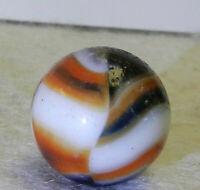 #10194m Vintage Peltier NLR Rebel Marble .69 Inches