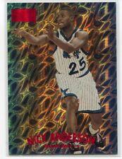 1997-98 SkyBox Premium Star Rubies 47 Nick Anderson 3/50