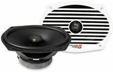 Cerwin-Vega ST69CX 6x9 Inch 2-Way Full-Range Speakers