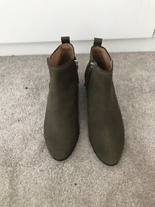 Witchery Boots Size 38