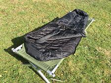 US Army Modular Sleeping Bag System Intermediate Schlafsack Black Schwarz