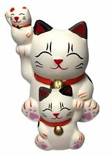 Feng Shui Maneki Neko Lucky Cat Decoration for good fortune