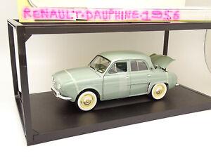 Norev 1/18 - Renault Dauphine 1958