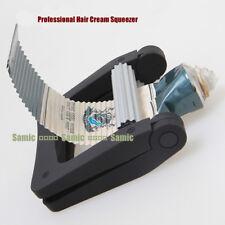 Aluminum Squeezer for Hair Dye Hand Cream Toothpaste Cake Paint Salon Glue Tube