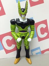 DBZ Irwin Toys Bandai Dragon Ball Z The Saga Continues Series 3 Cell Figure